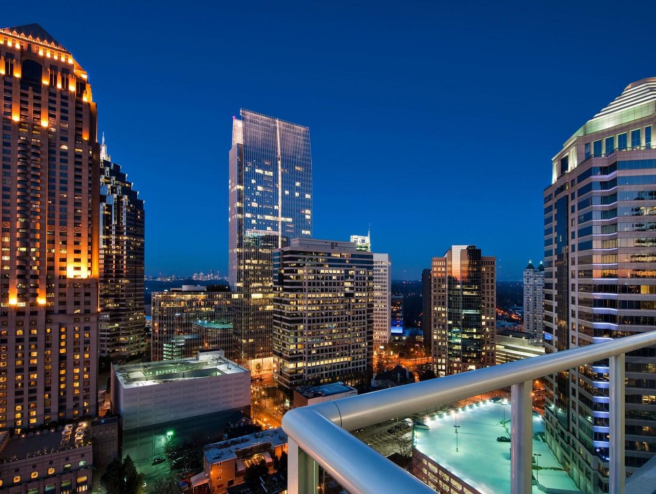 100 Apartment Rentals In Atlanta Georgia